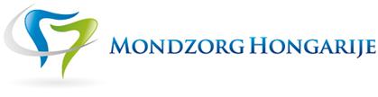 Mondzorg Hongarije Logo