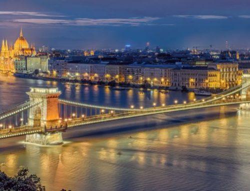 Boedapest highlights