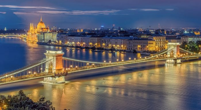 Highlights Budapest