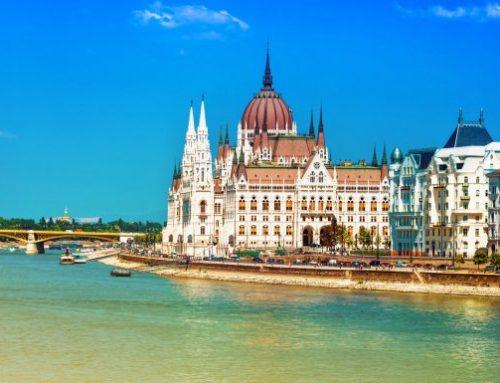 Hongarije: het walhalla voor uw tanden