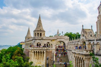 Mondzorg Hongarije