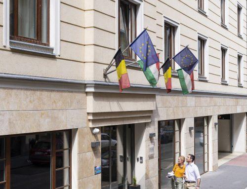 Overnachten in de beste hotels van Boedapest tijdens uw verblijf